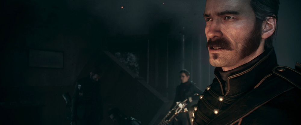 The Order 1886 1