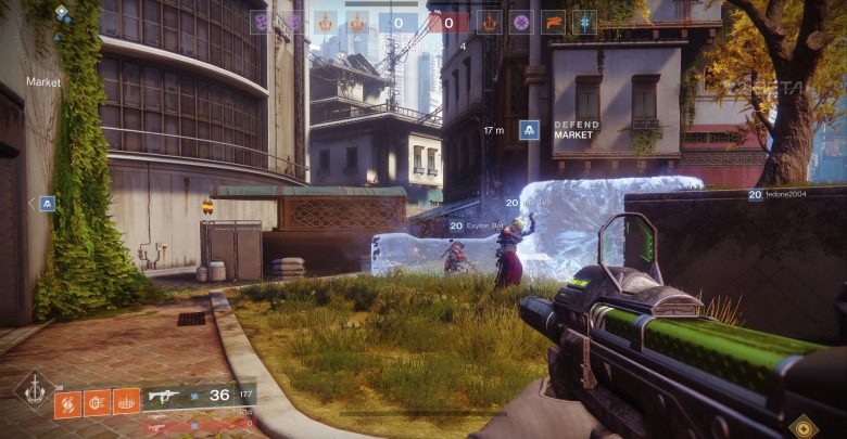Destiny 2 Beta 20170720113530