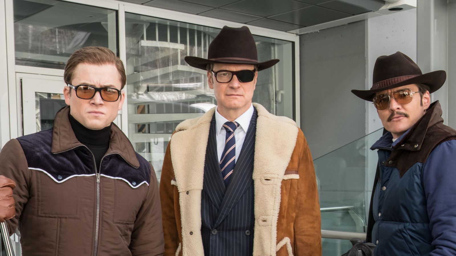 kingsman golden circle 2 hero