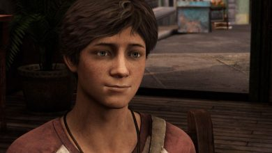 Tom Holland Uncharted naughty Dog Sony