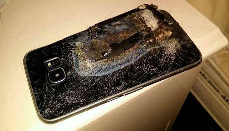 will airlines ban samsung pay exploding phone 730x419