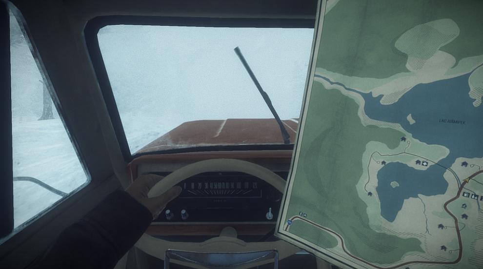 kona mapa