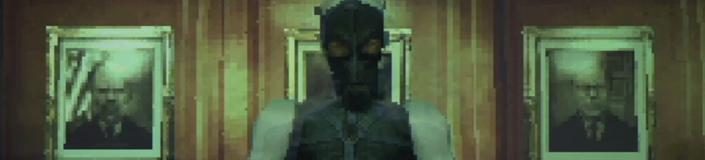 Psycho Mantis Metal Gear Solid