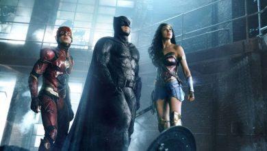 Justice League FFA