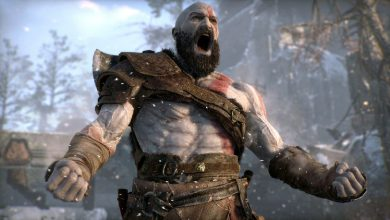 God of War PlayStation 4